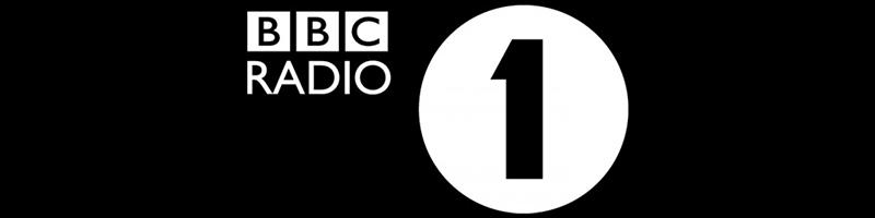 BBC Radio1 Logo