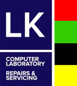 L.K-Logo