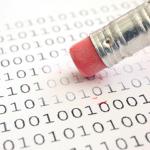 Data-Erasing