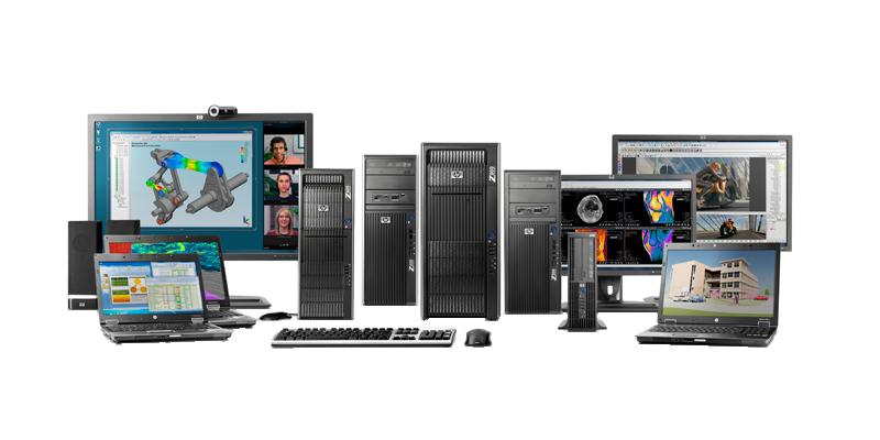 IT Equipment Rental